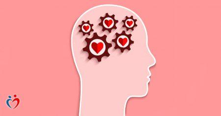 الصلادة النفسية في علاقات الحب