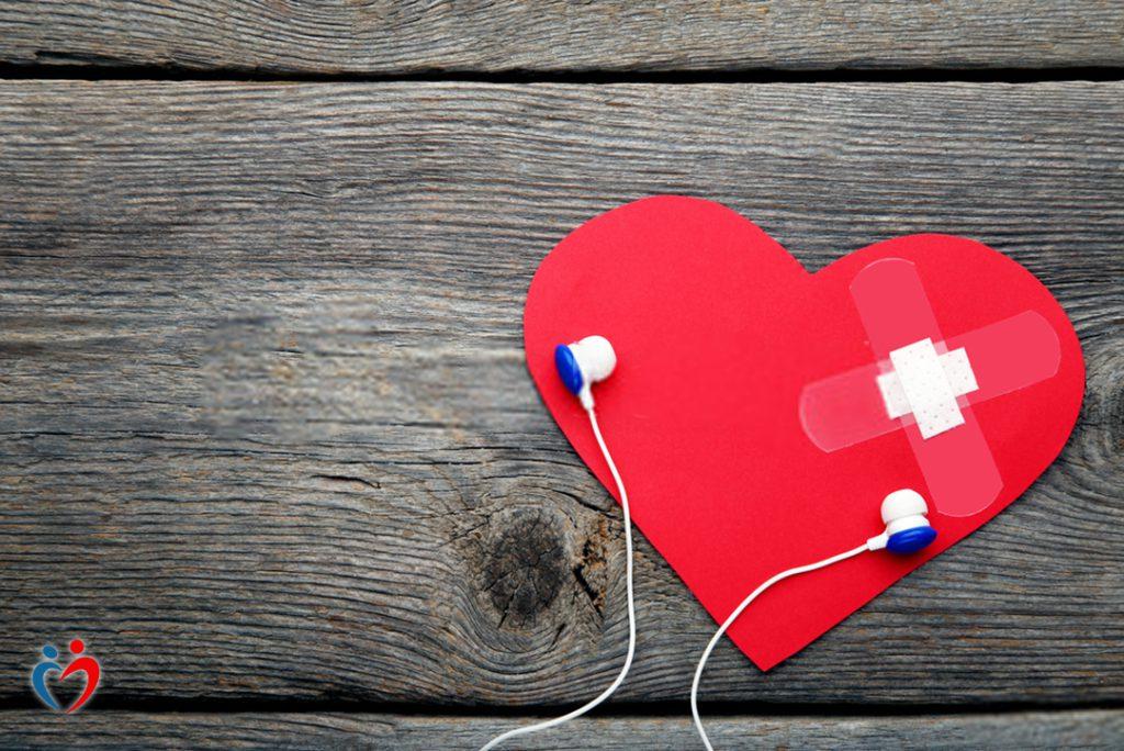 تقبل ما حدث أول خطوة لشفاء القلب المجروح