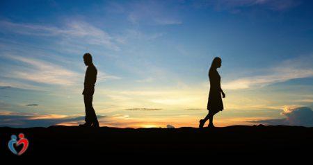 أفعال تدمر العلاقات بين الرجل والمرأة
