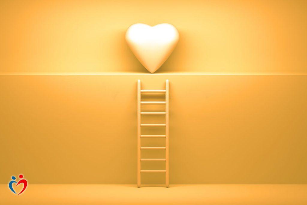الصبر على الذات في مواجهة الهروب من الحب