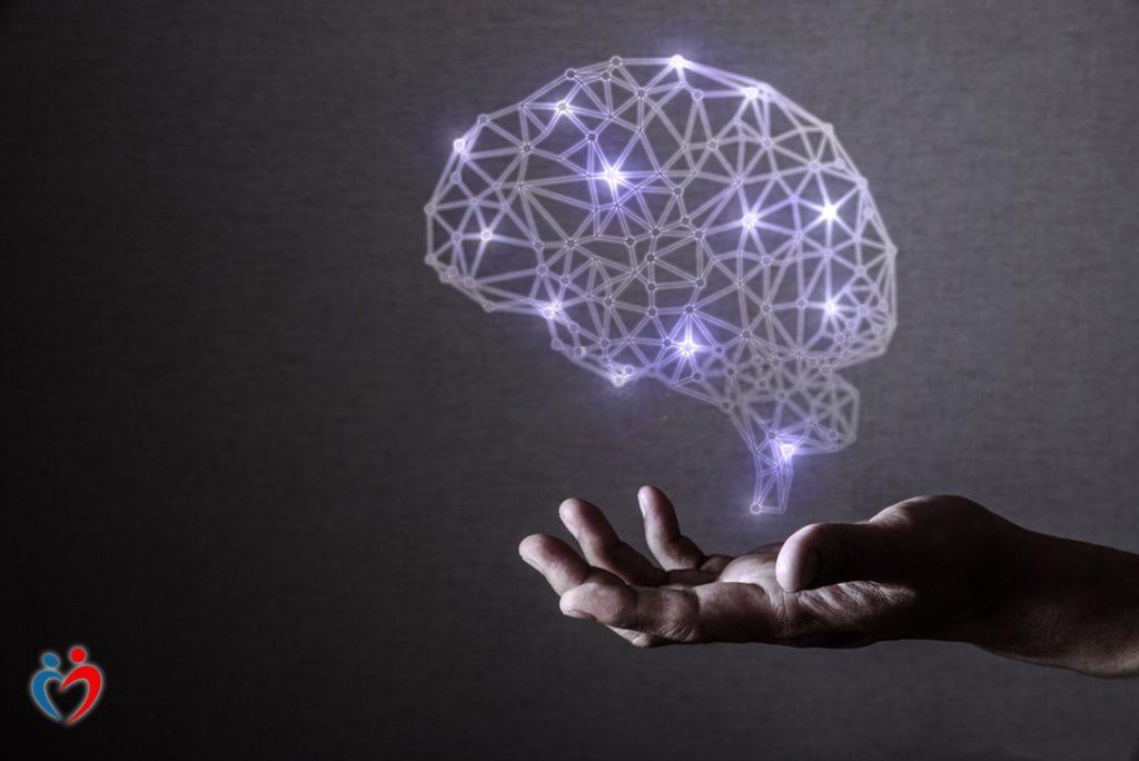 دماغ الرجل مصممة للحماية