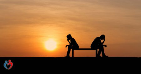 المنظور السلبي بخصوص العلاقات العاطفية