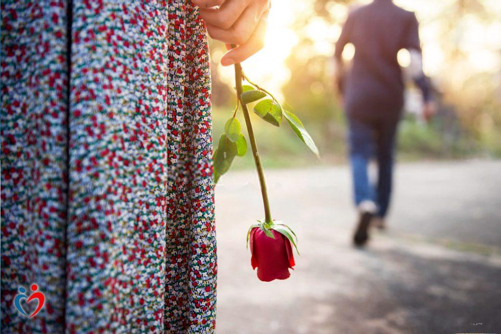 البحث عن خبرات متنوعة بعد انتهاء العلاقة
