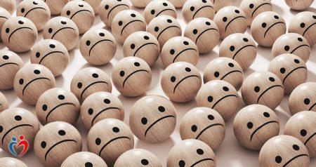أسباب التعاسة على الصعيد العاطفي