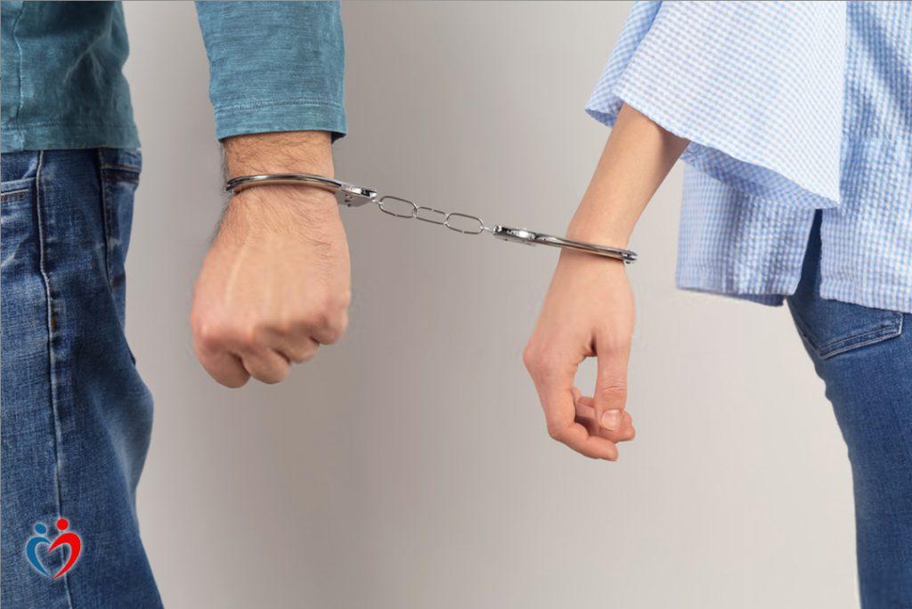 السيطرة في العلاقات المسيئة