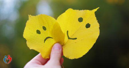فقدان العلاقة العاطفية