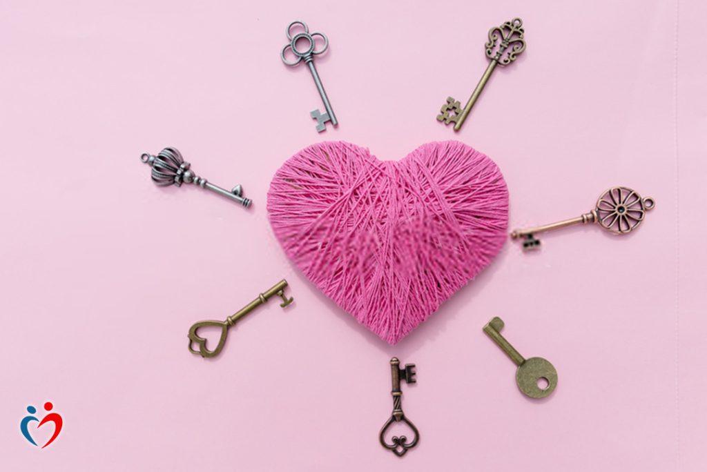 الحب بين الزوجين والحلول الوسط