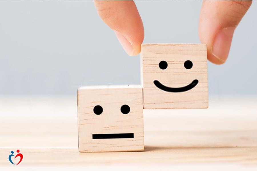 التواصل من أجل علاج الخوف من الارتباط