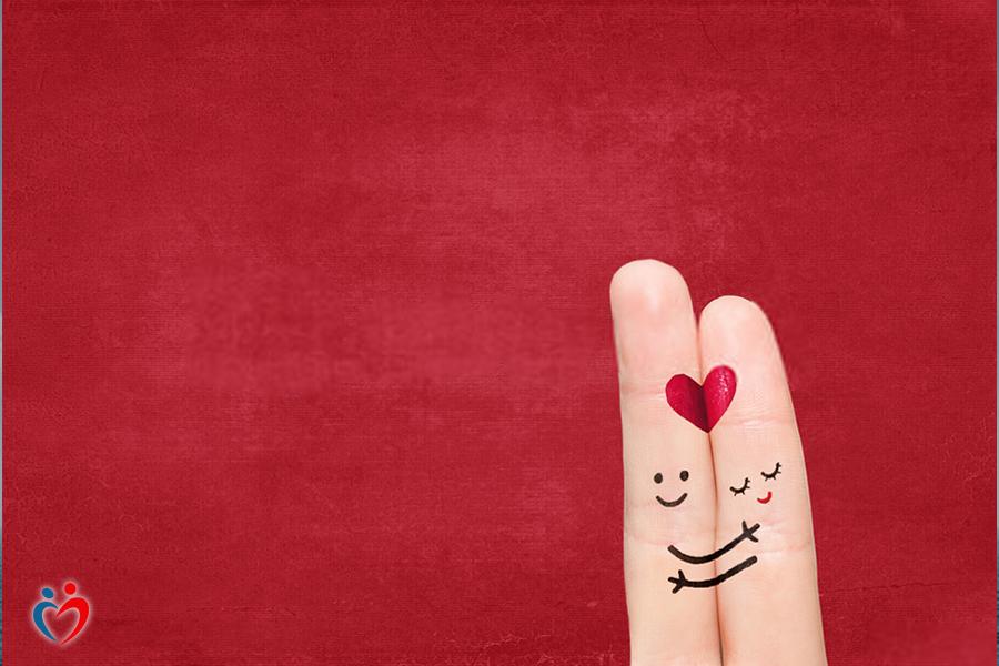 حب الذات قبل الدخول في علاقة عاطفية