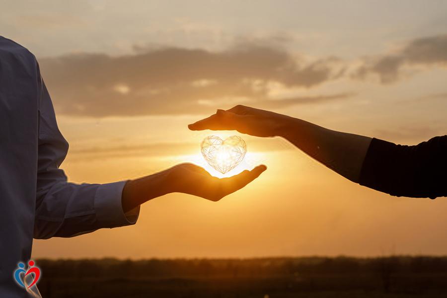 التخلي عن الكمال والمثالية ينشئ علاقة حب صحية