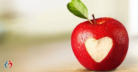 علاقة حب صحية