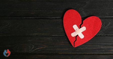 أوجاع القلب الرومانسي