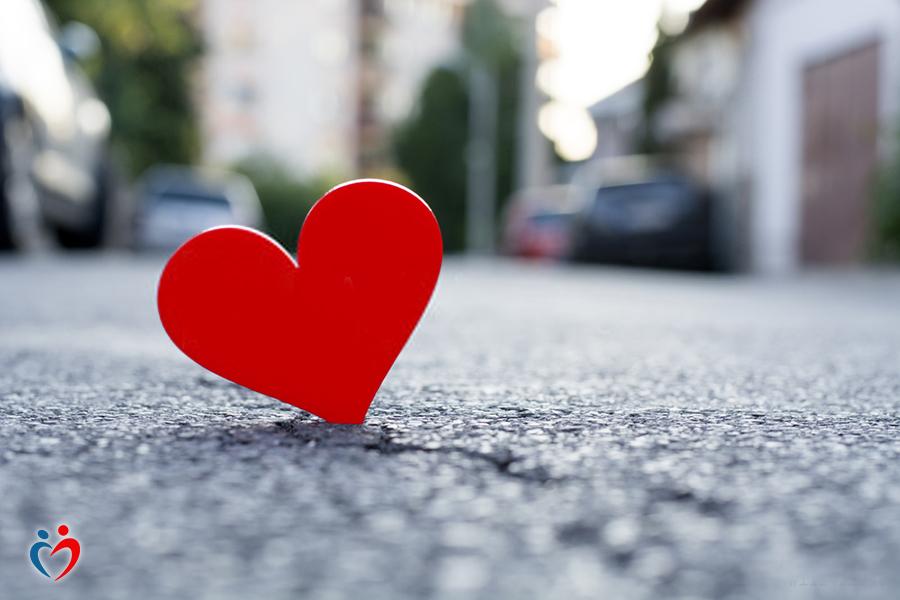 تأثير الهجر على القلب الرومانسي