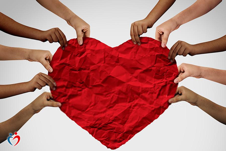 هل المرور بالتحديات يؤثر على مشاعر حب الطرفين