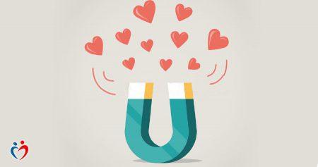 كيف تجذب الحب